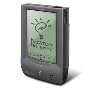 The Apple Newton