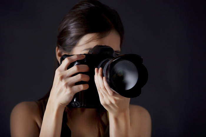 What qualities do you find in a great photographer? Leave your comments below.